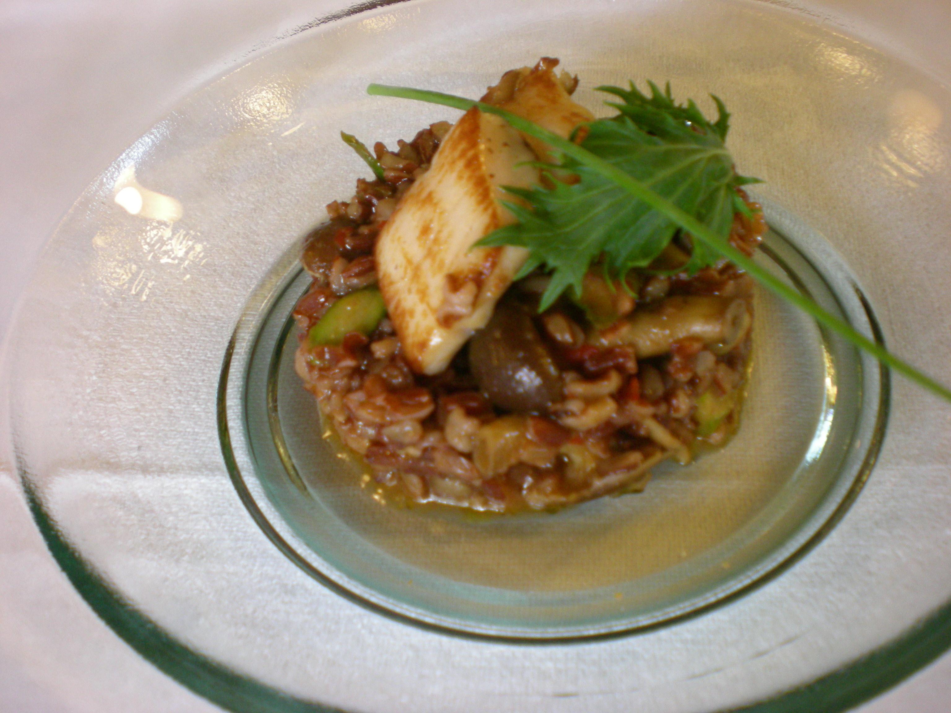 Restaurante alzira canela y clavo restaurante xativa alzira - Donde comprar arroz salvaje ...